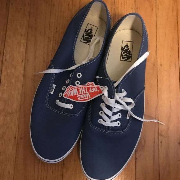 92f1f80ee8 Men s Vans (brand new) size 16